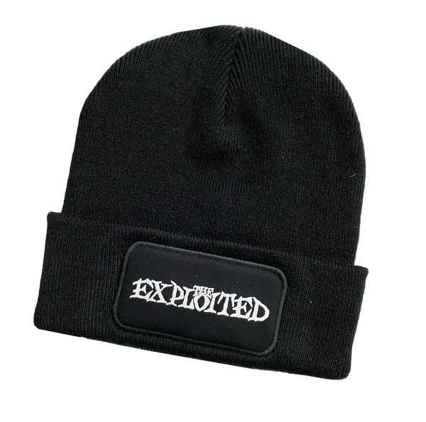The Exploited - Beanie [black]